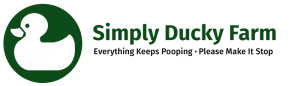 Logo Simply Ducky